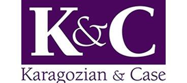 Karagozian Case logo